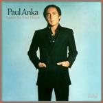 Paul Anka / Listen To Your Heart (愛の旋律(しらべ)) (1978年) フロント・カヴァー