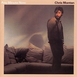 Chris Montan / Any Minute Now (1980年)