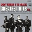Smokey Robinson & The Miracles / Greatest Hits Vol.2