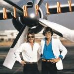 Airplay / Airplay (ロマンティック) (1980年) フロント・カヴァー