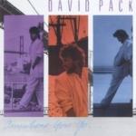David Pack / Anywhere You Go (1985年) フロント・カヴァー