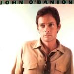 John O'Banion / John O'Banion (僕のラヴ・ソング) (1981年) フロント・カヴァー