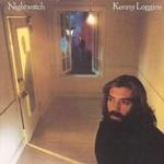 Kenny Loggins / Nightwatch (1978年) フロント・カヴァー