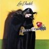Les Dudek / Les Dudek (1976年) フロント・カヴァー