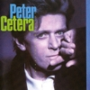 Peter Cetera / Solitude/Solitaire (1986年) フロント・カヴァー