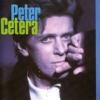 Peter Cetera / Solitude/Solitaire (1986年) フロント・カヴァー