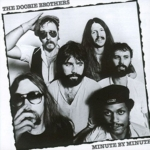 The Doobie Brothers / Minute By Minute (1978年) フロント・カヴァー