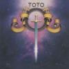 TOTO / TOTO (宇宙の騎士) (1978年) フロント・カヴァー