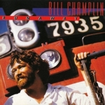 Bill Champlin / Runaway (1981年) フロント・カヴァー
