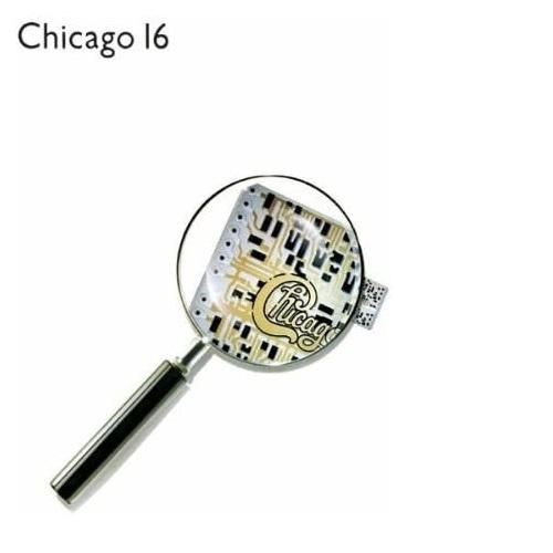 Chicago / 16 (ラヴ・ミー・トゥモロウ) (1982年) フロント・カヴァー