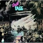 Erik Tagg / Smilin' Memories (1975年) フロント・カヴァー