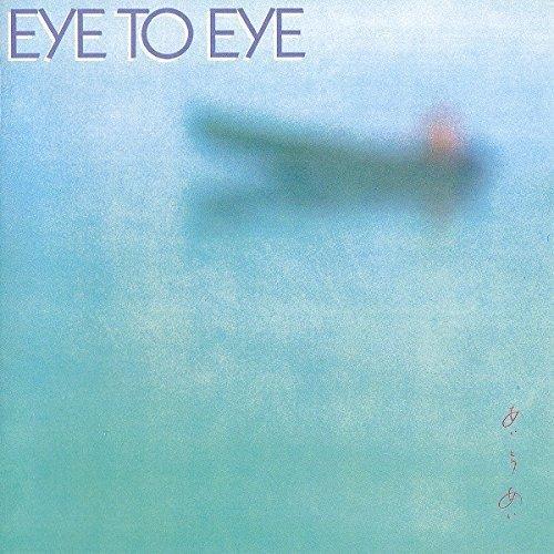 Eye To Eye / Eye To Eye (1982年) フロント・カヴァー