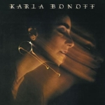 Karla Bonoff / Karla Bonoff (1977年) フロント・カヴァー