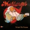 Messenger / Bringin' The Message (1978年) フロント・カヴァー