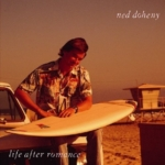 Ned Doheny / Life After Romance (1988年) フロント・カヴァー