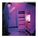 Ray Kennedy / Ray Kennedy (ロンリー・ガイ) (1980年) フロント・カヴァー