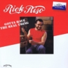 Rick Riso / Gotta Have The Real Thing (1985年) フロント・カヴァー