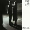 Rickie Lee Jones / Pirates (1981年) フロント・カヴァー