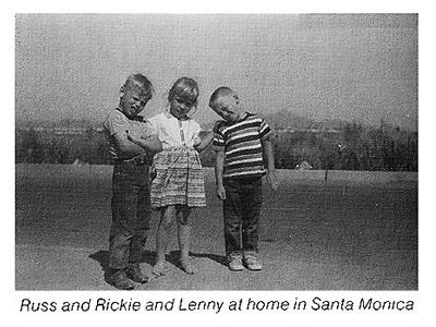 Rickie Lee Jones / Rickie Lee Jones (浪漫) (1979年) インナー・フォト