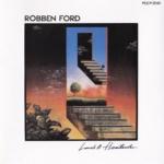 Robben Ford / Love's A Heartache (1983年) フロント・カヴァー