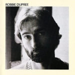 Robbie Dupree / Robbie Dupree (ふたりだけの夜) (1980年) フロント・カヴァー
