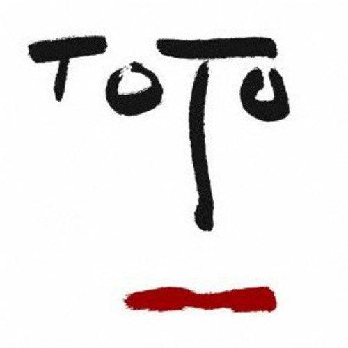 TOTO / Turn Back (1981年) フロント・カヴァー