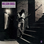 Wilson Brothers / Another Night (1979年) フロント・カヴァー