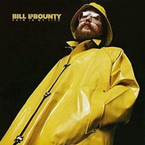 Bill LaBounty / Rain In My Life (1979年) フロント・カヴァー