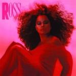 Diana Ross / ROSS (1983年) フロント・カヴァー