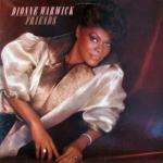 Dionne Warwick / Friends (1985年) フロント・カヴァー