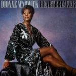 Dionne Warwick / Heartbreaker (1982年) フロント・カヴァー
