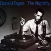 Donald Fagen / The Nightfly (1982年) フロント・カヴァー