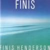 Finis Henderson / Finis (真夏の蜃気楼) (1983年) フロント・カヴァー