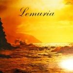 Lemuria / Lemuria (1978年) フロント・カヴァー
