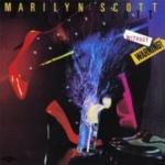 Marilyn Scott / Without Warning! (1983年) フロント・カヴァー
