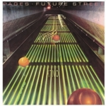 Pages / Future Street (1979年) フロント・カヴァー
