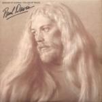 Paul Davis / Singer of Songs: Teller of Tales (1977年) フロント・カヴァー