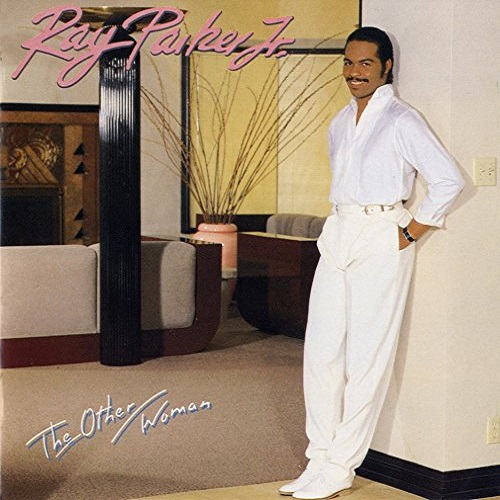 Ray Parker Jr. / The Other Woman (1982年) フロント・カヴァー
