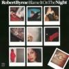 Robert Byrne / Blame It On The Night (1979年) フロント・カヴァー