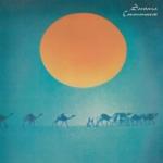 Santana / Caravanserai (1972年) フロント・カヴァー