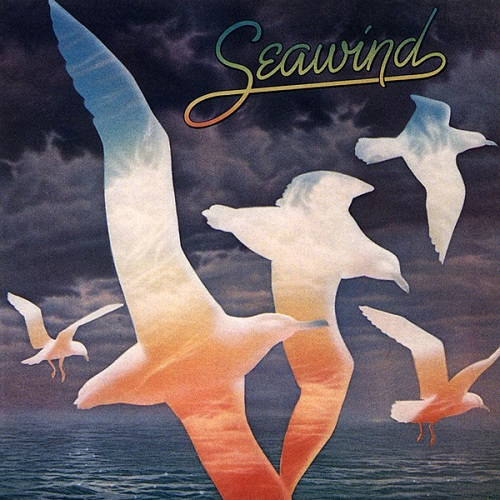 Seawind / Seawind (海鳥) (1980年) フロント・カヴァー