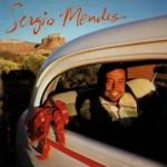 Sergio Mendes / Sergio Mendes (1983年) フロント・カヴァー