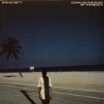 Steve Hiett / Down On The Road By The Beach (渚にて…) (1983年) フロント・カヴァー