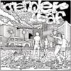 Tender Leaf / Tender Leaf (1982年) フロント・カヴァー