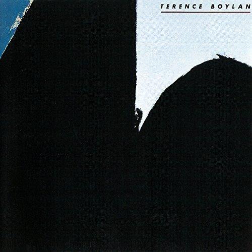 Terence Boylan / Terence Boylan (1977年) フロント・カヴァー