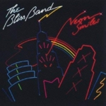 The Bliss Band / Neon Smiles (1979年) フロント・カヴァー