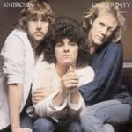 Ambrosia / One Eighty (真夜中の晩餐会) (1980年) フロント・カヴァー