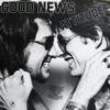 Attitudes / Good News (1977年) フロント・カヴァー