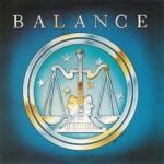 Balance / Balance (ブレイキング・アウェイ) (1981年) フロント・カヴァー