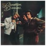 Brooklyn Dreams / Sleepless Nights (1979年) フロント・カヴァー